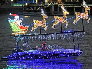 Best spots to view tonight's Christmas Boat Parade