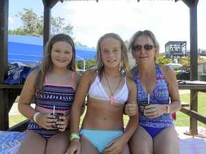 Beat the heat at Grafton Olympic Pool