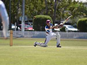 Day 1: Fraser Coast Cricket GF