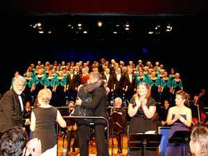 'World class' performance of Handel's Messiah at Caloundra