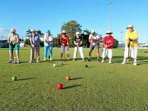 Croquet Club celebrate their year in style
