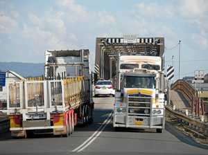 New Macksville bridge to fix holiday traffic snarl