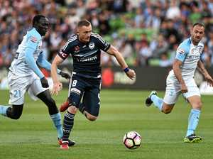 Berisha: 'I went inside and smashed everything around'