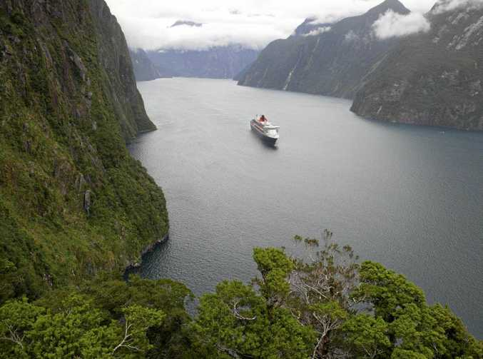 New Zealand's image as a clean and green destination has been challenged.