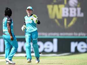 Ferling left out as Heat scorches Perth
