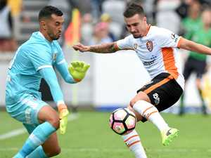 Roar win extends unbeaten run