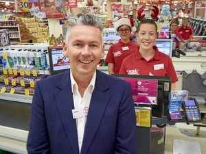 CHECK IT OUT: Coles opens more checkouts for Christmas