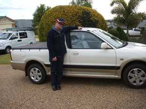 URGENT: Statewide search for missing Toowoomba man