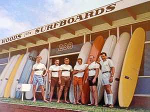 Legendary surf writer rides new career wave