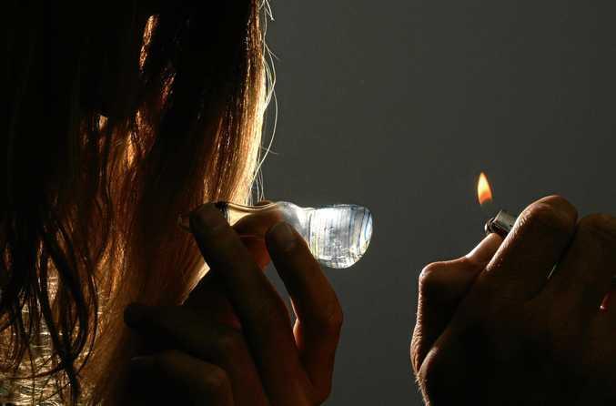 How did Brendan Robert Rybarczyk end up smoking marijuana daily at 14 and using methamphetamine by 18?