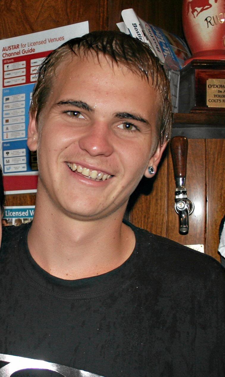 Brendan Rybarczyk