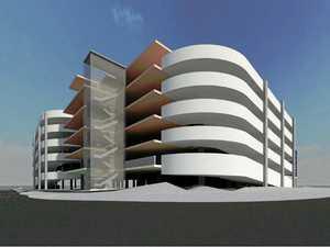 Hospital car park fees will be 'modest': Bill Byrne
