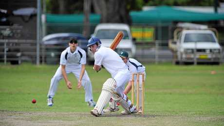 Westlawn 1st Grade  Batter Rohan Hackett  playing against Coutts Crossing at McKittrick \Photo Brendan Ray / The Daily Examiner