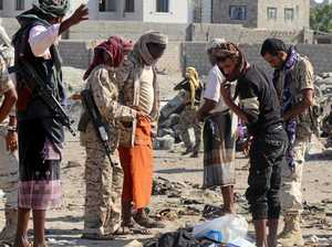 'Disabled' IS bomber kills 48