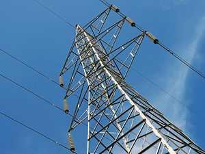 Ergon Energy linesmen restore power to 1700 homes