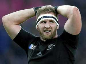 Read might get a rest for All Blacks