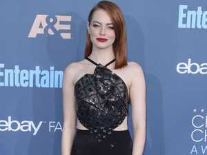 Emma Stone's 'traumatic' audition