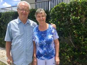 Bundy couple's love story like something from a movie
