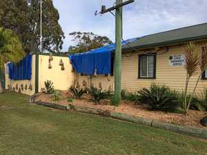Current SES headquarters 'seriously dangerous': Ballina MP
