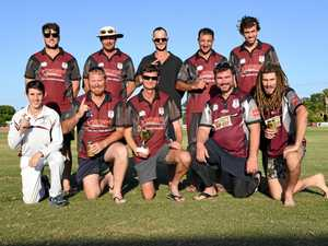Norths complete clean sweep in the Cup