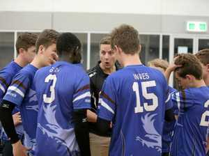 Champion Hawks prove Volleyroo potential
