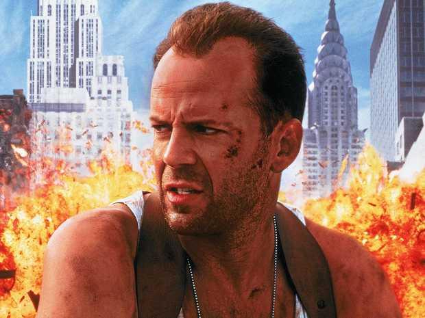WORSHIP: John McClane is the god we should be celebrating on Christmas Eve.