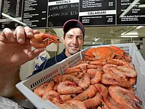 Why buying Christmas prawns early is no longer a 'must'