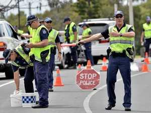 6-hour police blitz targets drivers on Coast motorway