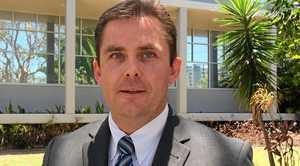 Detective Acting Senior Sergeant Dan Collins.