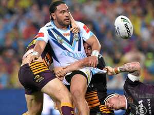 Titans star suffers pre-season injury blow