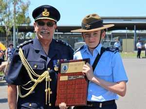 Fernvale cadet tops course