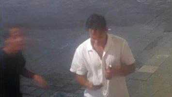Police are trying to find these two men in relation to the bashing of a 61-year-old man in Tweed Heads.