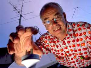 Dr Karl is coming to Woodford Folk Festival