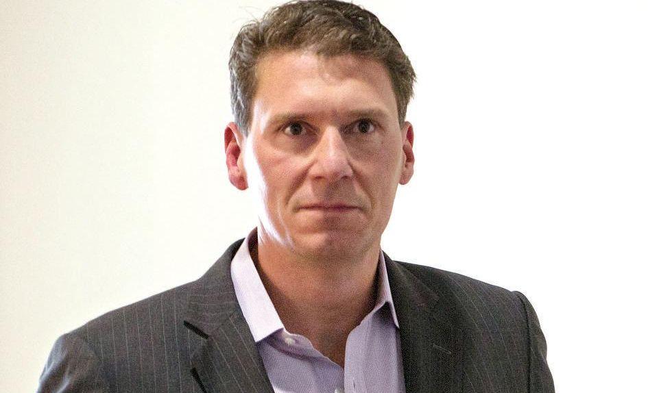 Australian Consevatives Senator Cory Bernardi.
