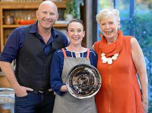 Humble Gatton origins for Australia's top amateur baker