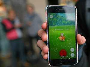 QPS trespasser claims he was 'chasing Pokemon'