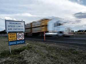 The reasons behind Chinchilla-Brigalow roadwork delays