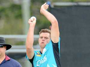 Steketee bowls Heat to opening Big Bash victory