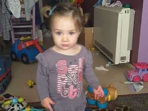 Have you seen this girl? National search for 18-month-old