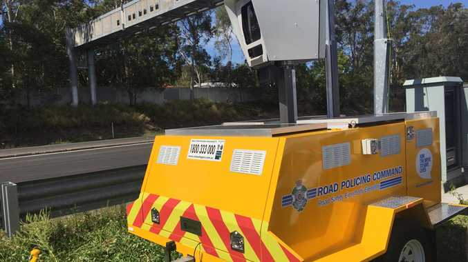 The five new speed camera trailers will be managed remotely and used in high-risk areas where it is not currently safe or practical to deploy a police officer.