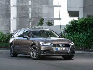 Shark Chaser: Audi A4 Avant road test and review