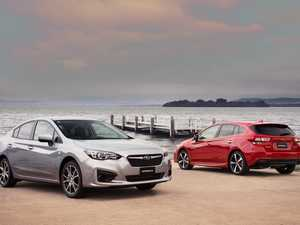 2017 Subaru Impreza road test and review