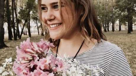A GoFundMe page has been set up to support the family of 16-year-old Emma Powell.