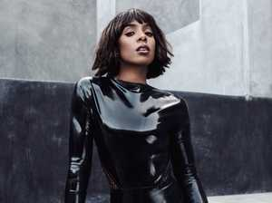 Kelly Rowland joins The Voice Australia for 2017