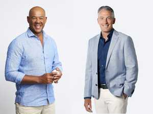 Stars' Cars: Damien Fleming and Andrew Symonds