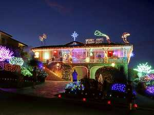 CHRISTMAS LIGHTS MAP: The best displays in the region