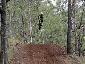 Taxpayers foot medical bill for motocross riders