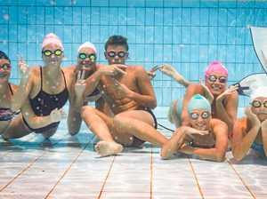 Tweed athletes, coaches off to pool life saving titles