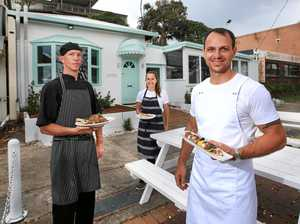 Seaside dream comes true in Kingscliff