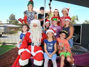 Ho ho ho: Pottsville bowlo gears up for new clientele